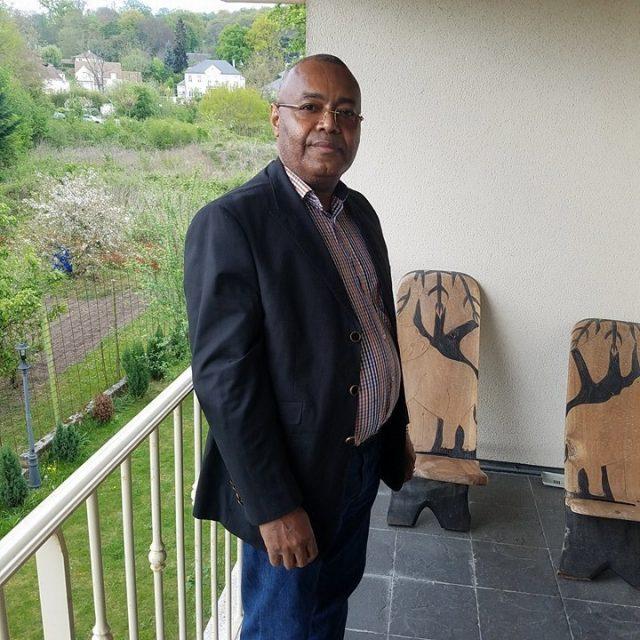 » En prison, c'est mon thermoplongeur qui chauffait l'eau de Alpha Condé», se souvient Norbert Touré, ancien détenu à la Maison Centrale de Conakry