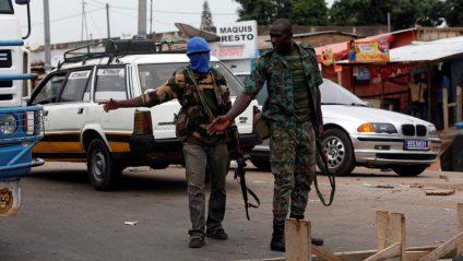 Côte d'Ivoire: la mutinerie s'étend à de nouvelles villes