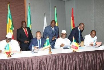 17ème sommet de l'OMVS: Macky Sall prend la tête de l'Organisation