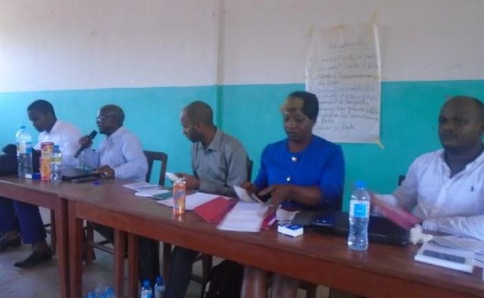 Média-Boké: des journalistes pour vulgariser leur Code de bonne conduite dans la Région