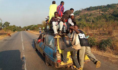 Guinée : Vers les états généraux de la sécurité routière