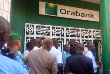 Economie-Boké: la grève des banques observée, le calvaire des clients