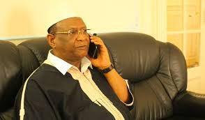 Affaire 5 milliards de FG: ''le chef de file de l'opposition guinéenne a touché à l'appât'', selon Lansana Kouyaté
