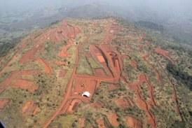 Guinée: Chinalco veut prendre le contrôle total de tous les blocs miniers de Simandou
