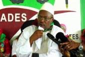 Kankan : Le PADES d'Ousmane Kaba, et la révision du statut juridique du RPG, au cœur d'une assemblée générale