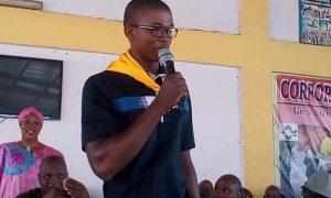 Transhumance politique: Un jeune influent de l'UFDG rejoint le RPG