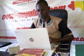 Lettre ouverte au Président  Alpha Condé portant sur les violences faites aux journalistes