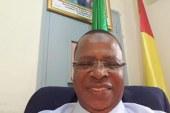 Coopération entre la Guinée, l'Algérie et la Tunisie: «Il y a beaucoup de perspectives», promet l'Ambassadeur Diao Baldé (Interview 1ère partie)