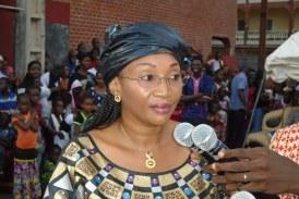 Comité de diffamation : Halimatou Dalein visée par ex allié de l'UFDG