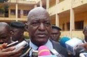 Rentrée scolaire 2017-2018 : Ibrahima Kalil Konaté annonce des nouvelles mesures