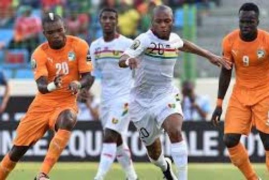 Elim.CAN 2019/Côte d'Ivoire-Guinée : Un match à  « guichets fermés », le 10 juin à Bouaké
