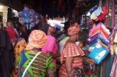 Fin de Ramadan : Conakry dans la fièvre de la fête