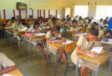 Education-Boké: Le DPE à propos des cas de fraudes dans la sous-préfecture de Kamsar