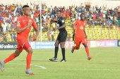 Coupe de la CAF : Après sa victoire (1-0) face à FC Mounama, le Horoya prend la tête du groupe D
