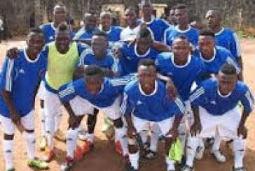 Football/ Kankan : Le Milo FC s'incline face au Horoya AC de Conakry !