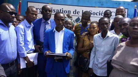Crise à la CENI : Les acteurs de la Société civile divisés