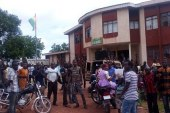 Kankan: Les jeunes de Kankan Koura demandent le départ de leur chef de quartier et du président de la jeunesse!