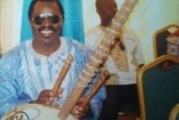 La culture guinéenne en deuil : Kémo Kouyaté n'est plus !