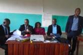 Boké: Tenue d'une séance de sensibilisation sur l'engagement civique des jeunes dans la préfecture