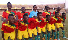 Elim. CHAN 2018 : Liste des joueurs du Syli local convoqués contre la Guinée-Bissau
