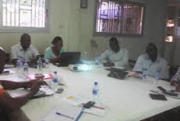 Conakry: L'ONG Solthis-Guinée pour la promotion des droits humains et la lutte contre le VIH/SIDA en Guinée