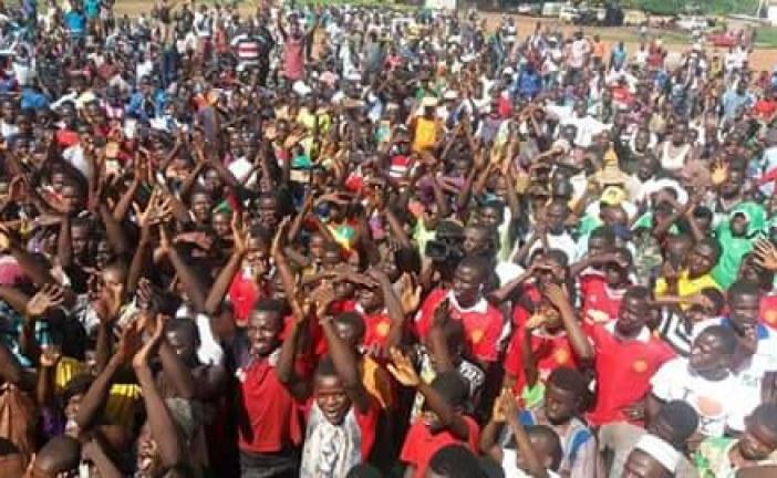 Kankan: Le Milo FC rentre en fanfare après s'être offert une place en Ligue 1!