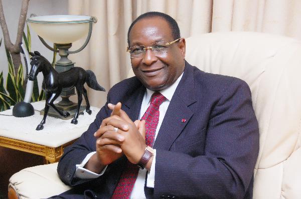 Lansana Kouyaté dénonce ''une situation politique dégradée''