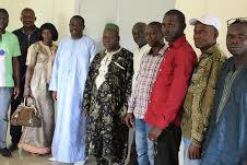 Boké: Une Union pour le soutien des actions du Président Alpha Condé