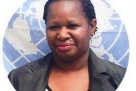 Une guinéenne nommée aux Nations-Unies