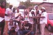 Boké: Le Mouvement RASTA de Guinée (MOURAG) en tournée de sensibilisation dans la préfecture