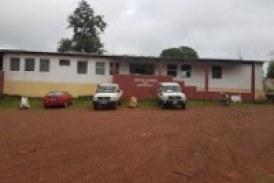 Boké: Tenue de la 1èreréunion du CPTS dans la préfecture