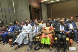 45ème réunion du conseil des ministres de l'OHADA