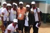 Culture-Boké: Bientôt la 1ère édition ''Kakandé Festival'', le PDG Afro Balance Music International en tournée dans la préfecture