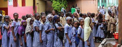 Éducation des jeunes filles: La Guinée parmi les ''mauvais élèves'' (ONG)