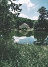 Séminaire ecoresponsable Bretagne