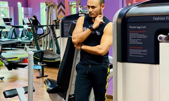Foto Batam, Berikan Promo, fitnes, promo kepada kepada Konsumen, Promo menarik, The Backbone Fitnes