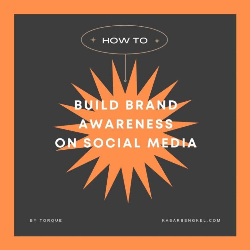Brand Awareness Instagram Post