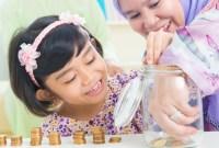 Mau Didik Anak Berjiwa Wirausaha? Lakukan 10 Langkah Ini