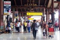 Bandara Soekarno-Hatta Miliki Pemindai Boarding Pass Otomatis