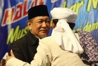 Deddy Mizwar Didukung Laskar Naga Bonar untuk Jabar 1