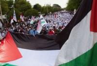Indonesia Selalu Berpihak Pada Palestina