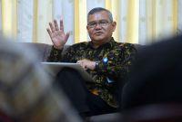 Kepala LIPI Prof Iskandar Zulkarnain Tutup Usia