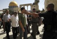 Menlu RI Telepon Menlu AS Bahas Al Aqsa