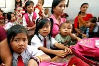 Kemdikbud Larang Sekolah Lakukan Tes Baca untuk Masuk SD