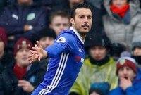 Pedro Tinggalkan Chelsea karena Gegar Otak