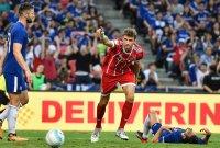 Bayern Kalahkan Chelsea di Singapura