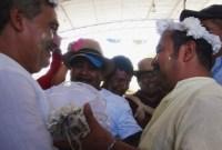 Wow, Wali Kota di Meksiko Menikahi Seekor Buaya
