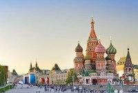 Rusia Perintahkan AS Kurangi Staf Kedutaan di Moskow