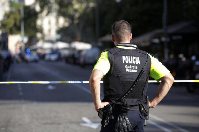 Teror di Barcelona Cederai Semangat Kemanusiaan