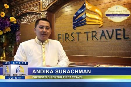 Lima Rumah Digeledah Terkait First Travel